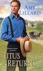 Christian Amish Fiction Books