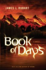 Book of Days: Jim Rubart draws from real-life experiences