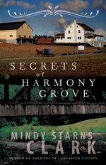 Mindy Starns Clark: Following Her Curiosity