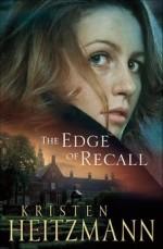 Kristen Heitzmann: Betrayal, Redemption, and a Shocking Twist