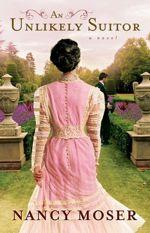 Nancy Moser: Love Among the 19th Century Newport Elite