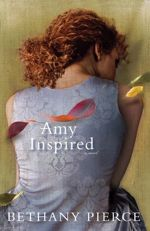 Bethany Pierce: More Imagination Than Memory