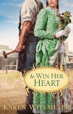 Karen Witemeyer: History, Humor and Romance