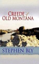 Stephen Bly: Western Author Never Pines for Old West