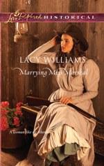 Q&A: Lacy Williams