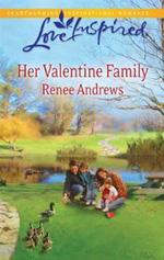 Q&A: Renee Andrews