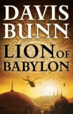 Davis Bunn: Thriller 'Lion of Babylon' exposes hopeful reality behind headlines