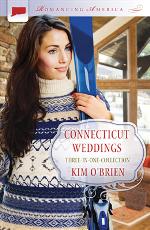 Q&A: Kim O'Brien