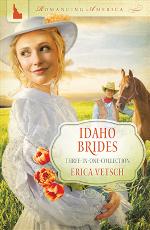Q&A: Erica Vetsch