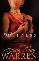 Q&A: Susan May Warren (HEIRESS)