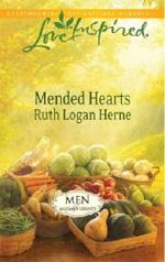 Q&A: Ruth Logan Herne