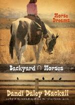 Dandi Daley Mackall: Horse Sense
