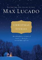 Excerpt: Christmas Stories -- Maybe He Is The Messiah