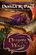"Donita K. Paul: Family-Friendly Fantasy for a ""Twilight"" World"