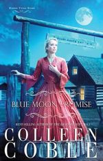 Q&A: Colleen Coble (Blue Moon Promise)