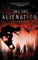 Jon S. Lewis: Hoverboards & Aliens