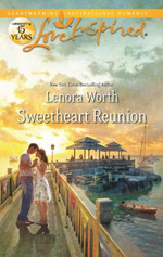 Q&A: Lenora Worth (Sweetheart Reunion)