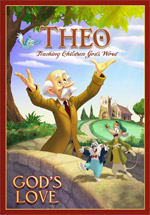 Theo: Animated Theology