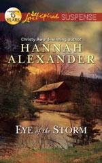 Q&A: Hannah Alexander