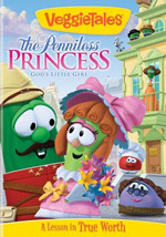 VeggieTales: Retelling a Classic Tale