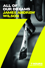 Q&A: James Andrew Wilson