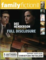 Dee Henderson: Back with Full Disclosure