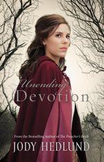 Q&A: Jody Hedlund (Unending Devotion)