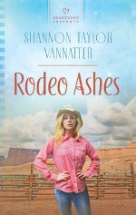 Q&A: Shannon Taylor Vannatter (Rodeo Ashes)