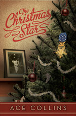 Q&A: Ace Collins (The Christmas Star)