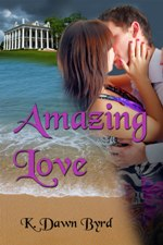 Q&A: K. Dawn Byrd (Amazing Love)