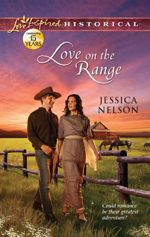 Q&A: Jessica Nelson (Love on the Range)