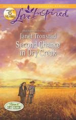 Q&A: Janet Tronstad (Second Chance In Dry Creek)