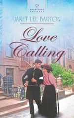 Q&A: Janet Lee Barton (Love Calling)