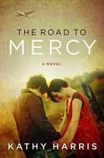 Q&A: Kathy Harris (The Road to Mercy)