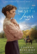 Q&A: Joanne Bischof (Though My Heart is Torn)