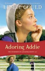 Q&A: Leslie Gould (Adoring Addie)