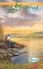 Q&A:  Kathryn Springer (Making His Way Home)