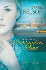 Q&A: Darrel Nelson (The Return of Cassandra Todd)