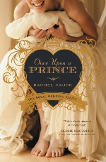 Q&A:  Rachel Hauck (Once Upon a Prince)