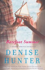 Q&A:  Denise Hunter (Barefoot Summer)