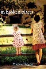 Q&A:  Michèle Phoenix (In Broken Places)