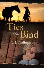 Q&A: C.J. Darlington (Ties that Bind)