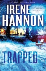 Q&A:  Irene Hannon (Trapped)
