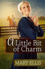 Q&A:  Mary Ellis (A Little Bit of Charm)