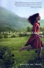 Q&A:  Marilyn Sue Shank (Child of the Mountains)