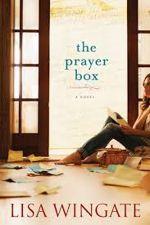 Q&A: Lisa Wingate (The Prayer Box)