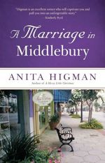 Q&A: Anita Higman (A Marriage in Middlebury)