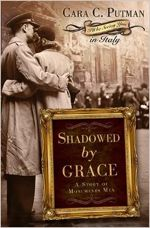 Q&A:  Cara C. Putman (Shadowed by Grace)
