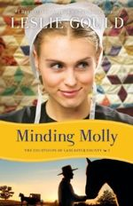 Q&A:  Leslie Gould (Minding Molly)