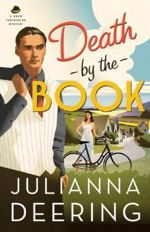 Q&A:  Julianna Deering (Death by the Book)